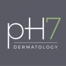pH7 Dermatology Logo